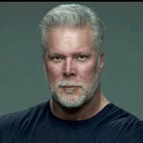 Kevin Nash Professional Photo Op