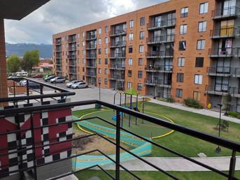 Arriendo | Apartamento | P. de Flores, Chía