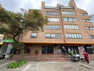 Arriendo | Oficina | Bogotá - Cl 73