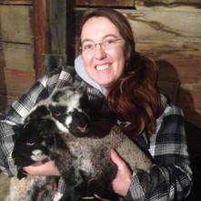 Leanne and Lambs.jpg