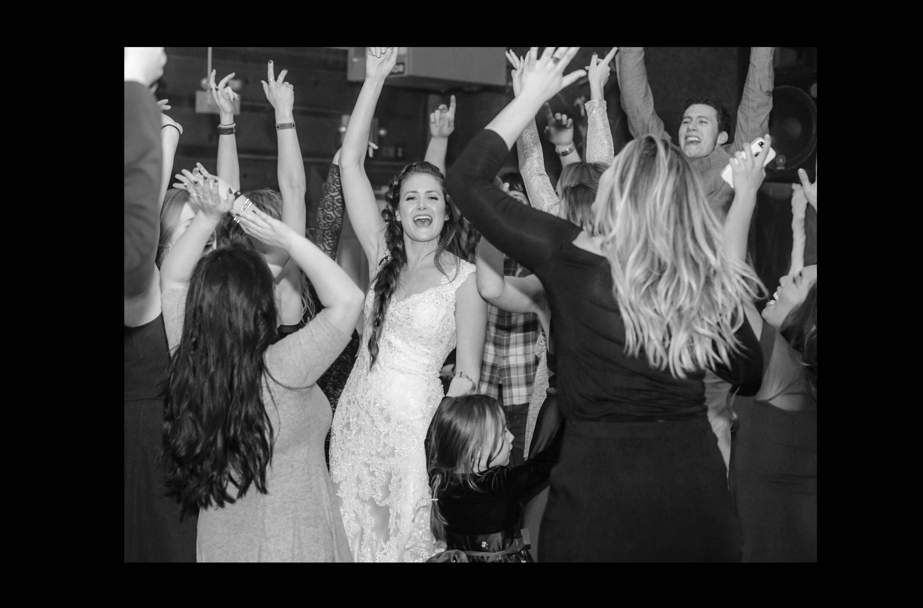 Dance stuf