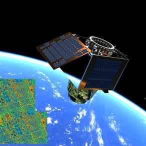 Satellite Vu: Next Gen Infrared Constellation to help Resolve Global Warming