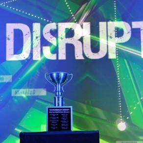 Satellite Vu is at TechCrunch Disrupt!