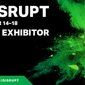 Satellite Vu is Hot at the Disrupt Battlefield