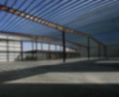 Metal-Steel Building