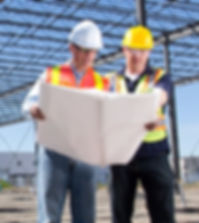General Contractor, Construction Management