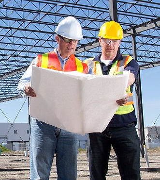 General Contractor, Construction Management