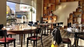 Restaurante Nolla un ejemplo de gestión de residuos