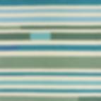 Lakeshore Modern Stripe Rug