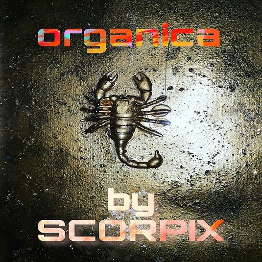 organica by scorpix