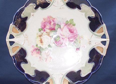 Collector's Plate - Czech