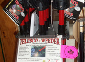Telesco Weeder