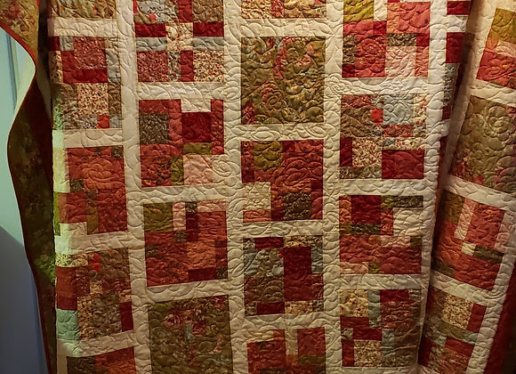 Quilt - King Size