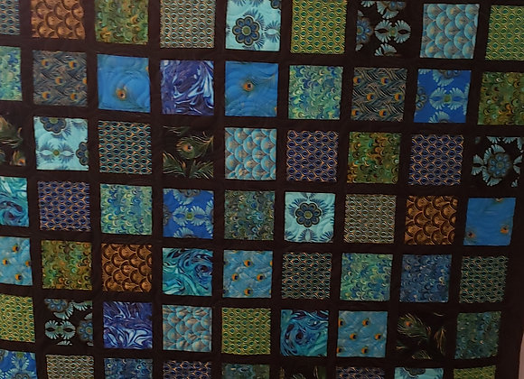 Quilt - Twin size