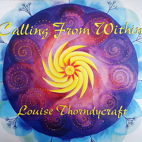 Calling From Within - Kirtan CD