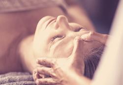 InnerSage Massage Craniosacral