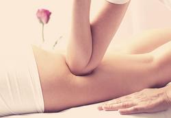 Innersage Massage Elbow Technique
