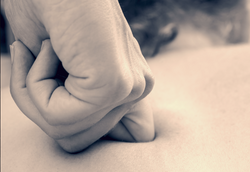 InnerSage Massage Knuckle Technique