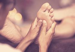 InnerSage Massage Foot Massage