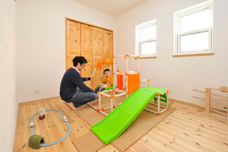 東大阪 大東市 自然素材の家平屋 健康住宅 リフォーム 注文住宅