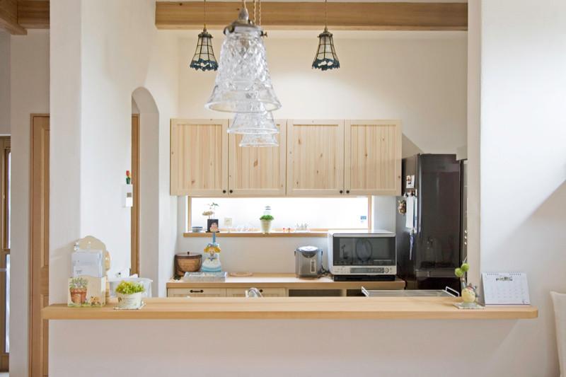 大阪 東大阪 工務店 リフォーム 出雲建築設計 自然素材の家平屋の 健康住宅リフォーム