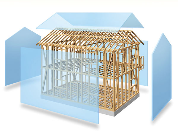 0宣言の家 大阪健康住宅 大阪自然素材の家 健康住宅 出雲建築設計