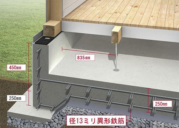 出雲建築設計 0宣言の家 自然素材住宅 大阪健康住宅