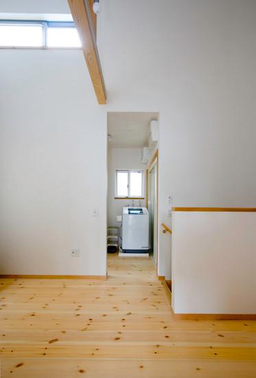 枚方 0宣言の家 出雲建築設計 大阪 東大阪 注文住宅 健康住宅 自然素材の家 スペイン漆喰 調湿 化粧梁