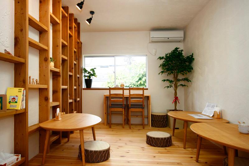 東大阪市 八尾 自然素材の家 店舗リフォーム 注文住宅 健康住宅