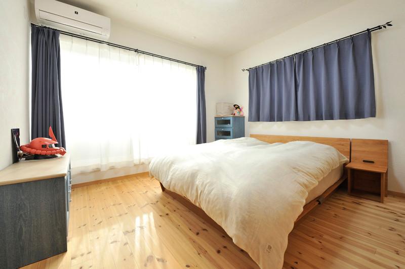 出雲建築設計 自然素材の家 健康住宅 リフォーム 東大阪