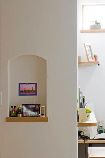 藤井寺市国府 東大阪 大阪 工務店 リフォーム 自然素材の家 健康住宅リフォーム