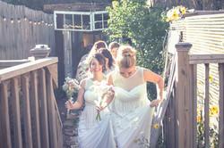 A Southern Wedding