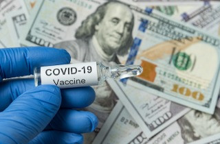 COVID-19 Vaccine, The Money, and The Politics