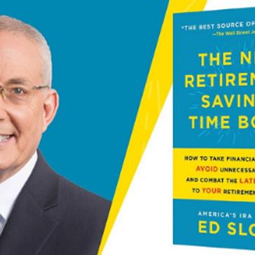 5 Easy Steps: Disarming the New Retirement Savings Time Bomb