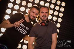 Culture Beat Sofia 3