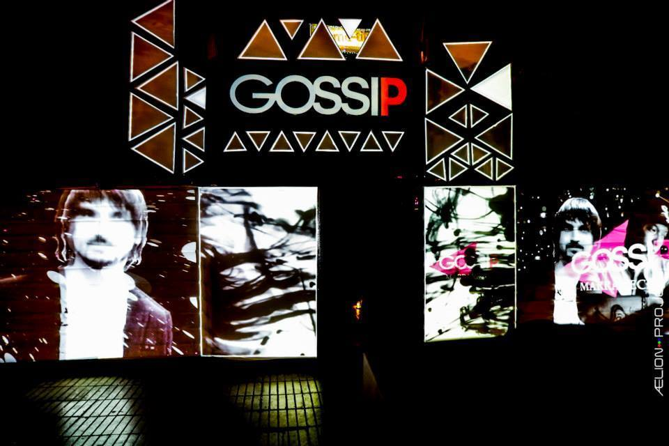 GOSSIP CLUB MARRAKECH