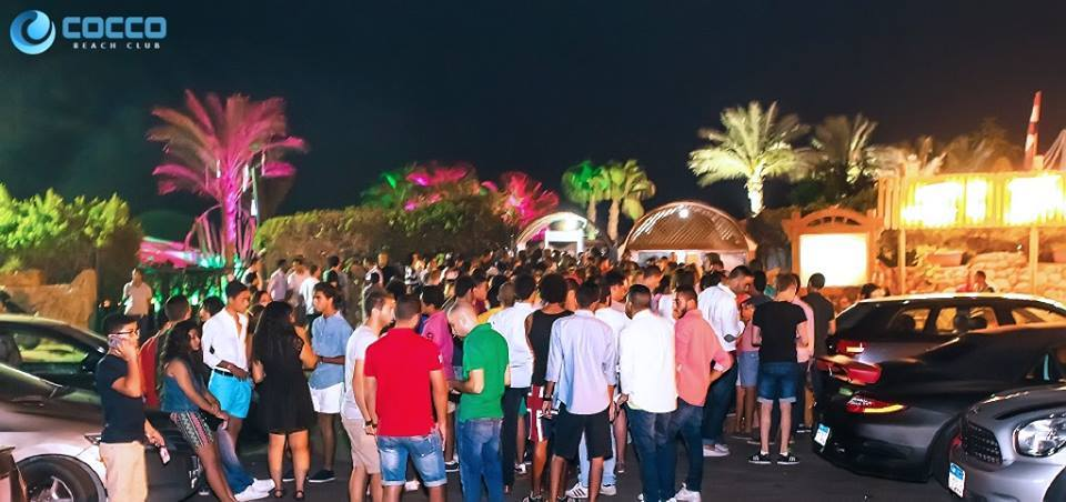 COCCO BEACH CLUB SHARM