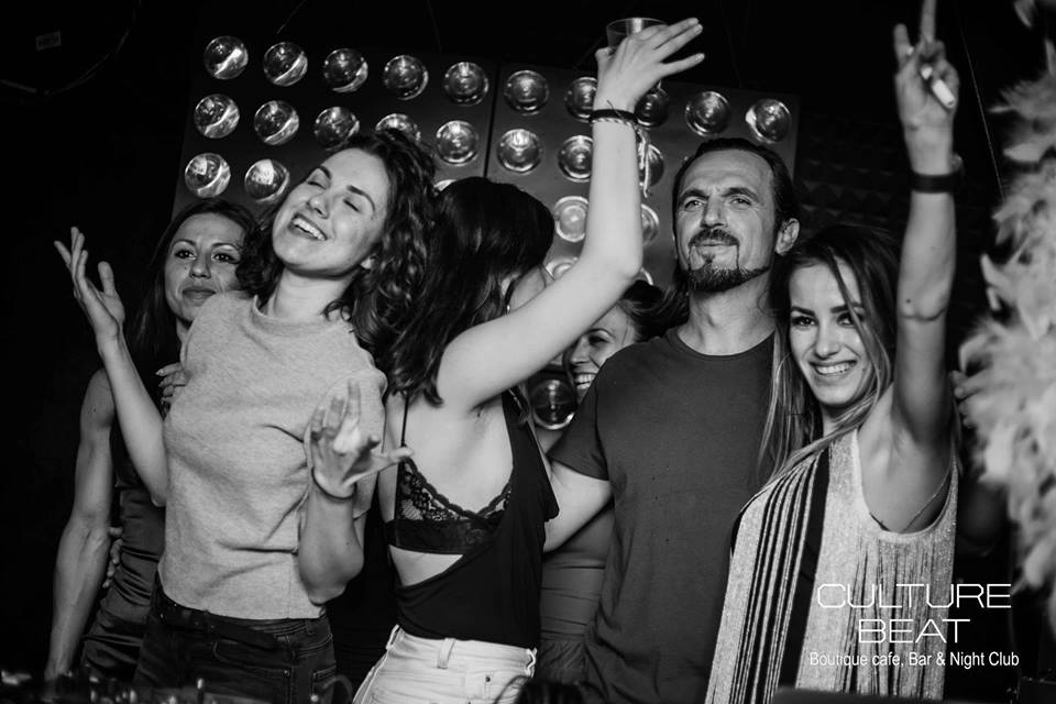 Culture Beat Sofia 2