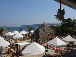 Makalali Beach, Varna