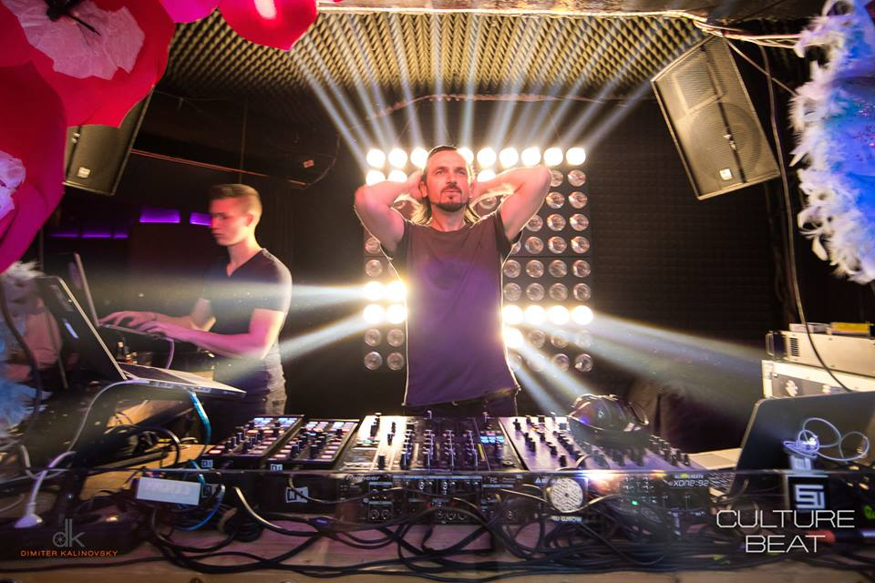 Culture Beat Sofia 1