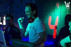 W CLUB, PLOVDIV - Ahmet Kilic