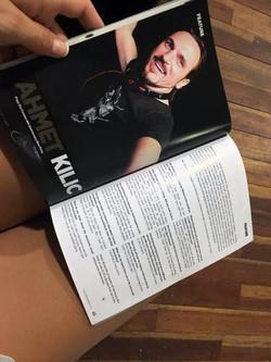 The Beat Bali - Ahmet Kilic