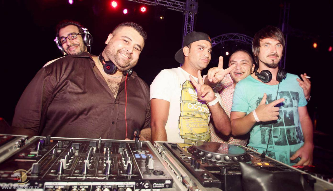 Color Beach Club - Hurghada