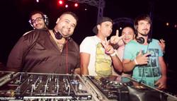 Color Beach Club - Hurghada