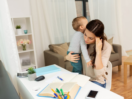 How to help your team with working from home & homeschooling