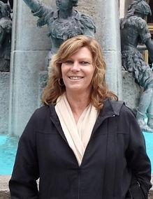 Sandra Bevan