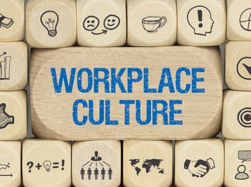 Let's talk workplace culture