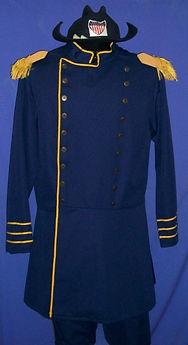 Civil War Costume Rental
