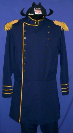 Civil War Costume Rental CT