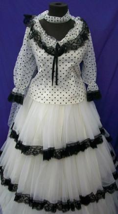 Victorian Costume Rental CT
